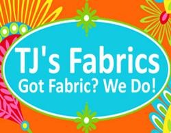 TJ's Fabrics