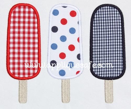 popsicle trio rwb 500