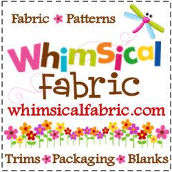 Whimsical Fabrics
