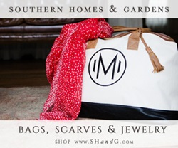 Southern Homes & Gardens