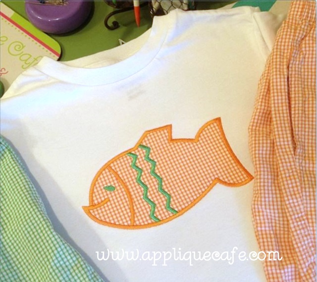 Sew What Whaaa??? | Applique Cafe Blog