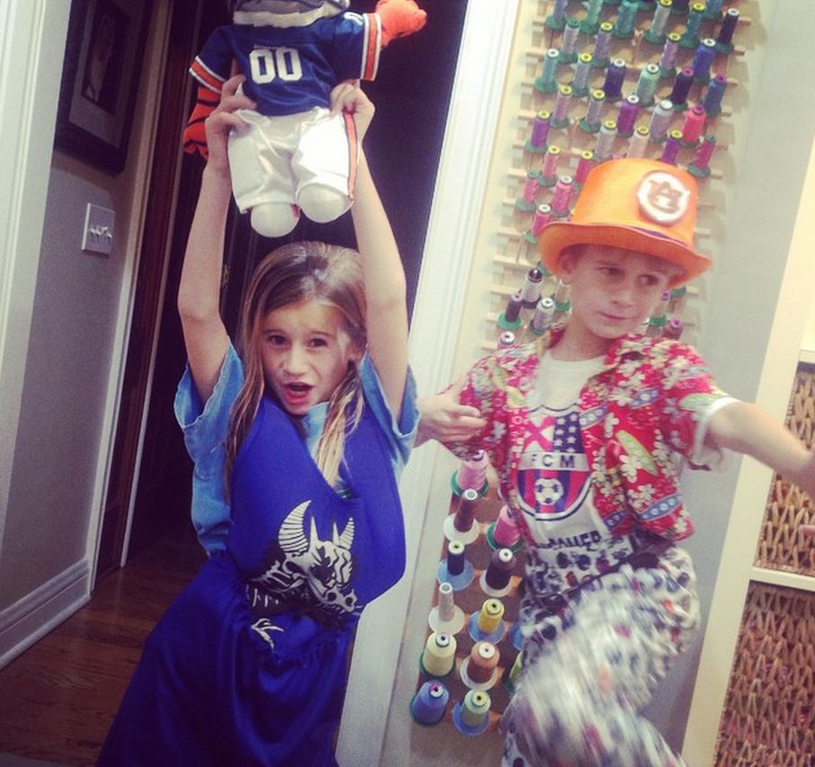 kids blog post
