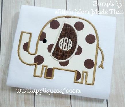 Elephant 42